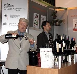 Weinberatung