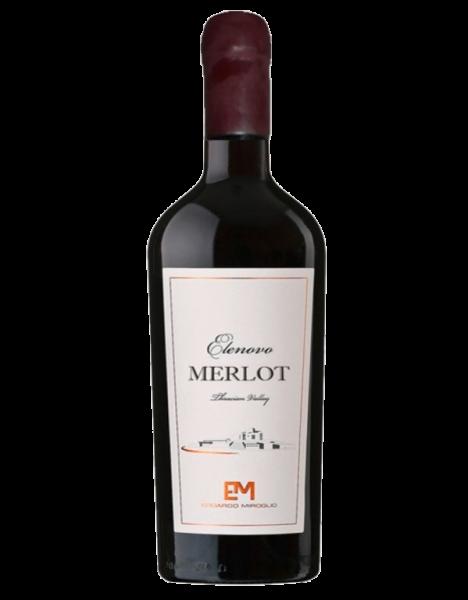 """MERLOT """"ELENOVO"""" MAGNUM 1,5 l Elenovo"""
