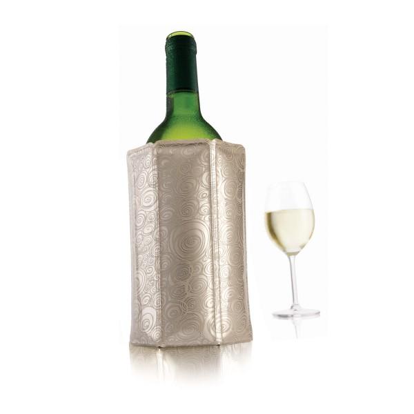 """AKTIV KÜHLER """"Platinum"""" (für Flaschen 0.75 l bis 1,0 l )"""