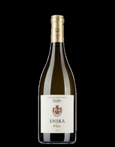 Weißwein WHITE ENIRA MARSANNE & ROUSANNE & VIOGNIER Bessa Valley