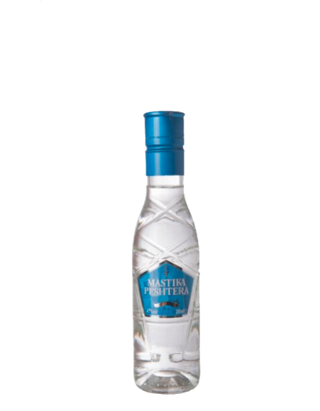 """ANISBRAND """"MASTIKA"""" 200 ml, Peshtera,"""