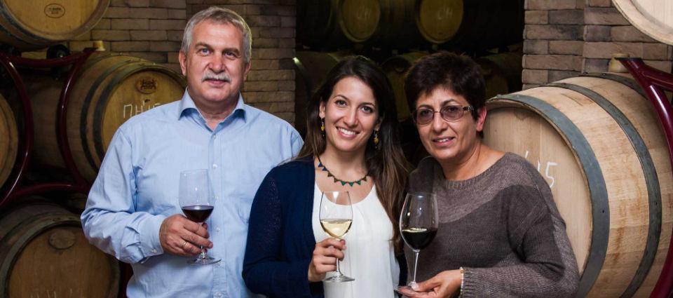 Familie Zikatanov