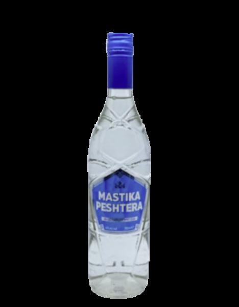 """ANISBRAND """"MASTIKA"""" 0,7 l, Peshtera"""